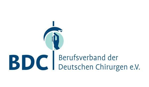 Berufsverband der Deutschen Chirurgen Logo