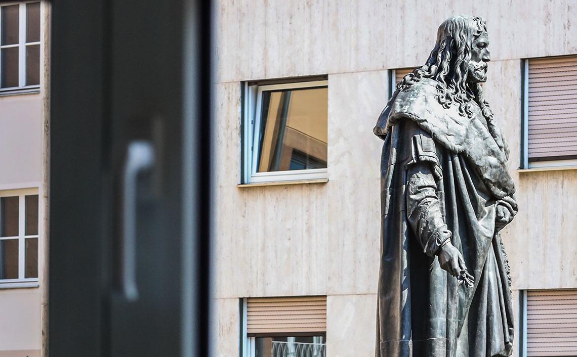 Dr. Marweh Schmitz am Albrecht Dürer Platz Nürnberg