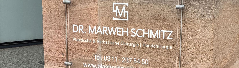 Dr. Marweh Schmitz Moderne Plastische Chirurgie Nürnberg